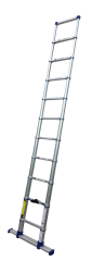 Telescopische ladder X-Tenso 11 sp